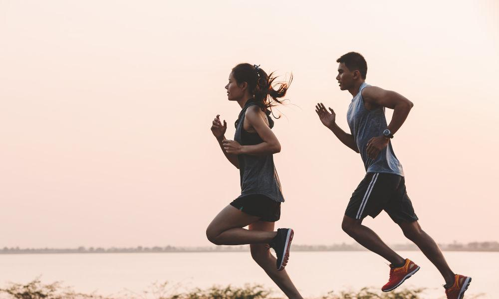 Running Exercises For Beginners