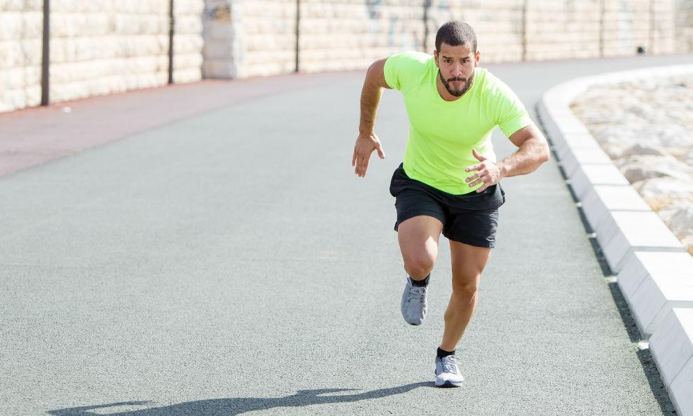 What is an ideal 5k training plan?