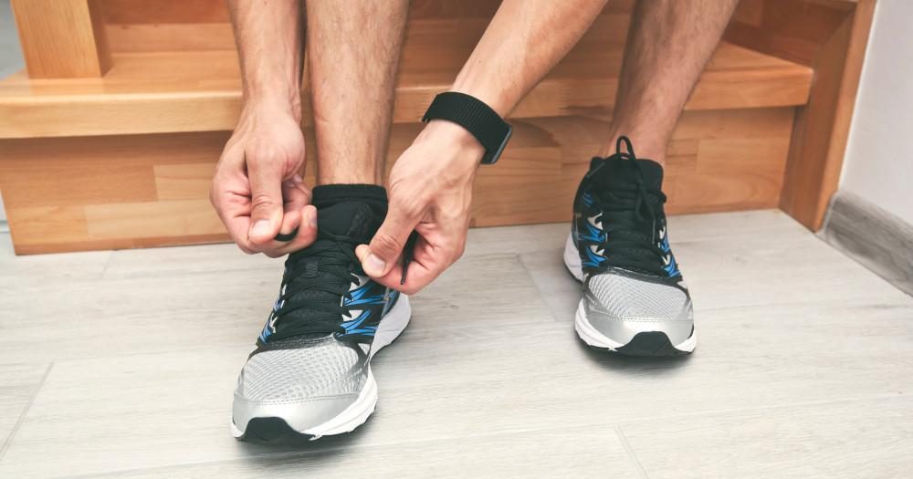 Shoes For Weight Loss - Do They Actually Work?