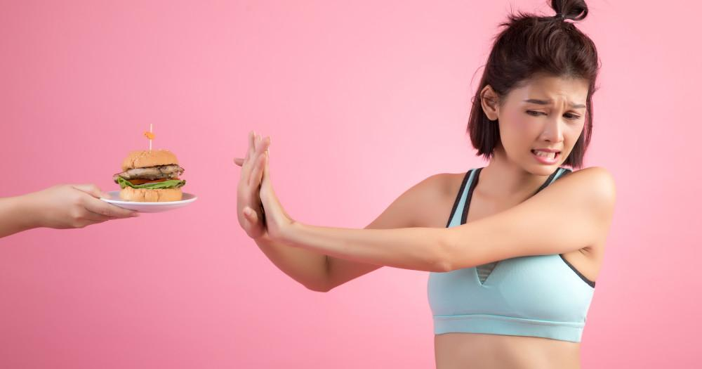 Simple tricks to crush cravings for chocolates, cola, sweets, and almost anything!
