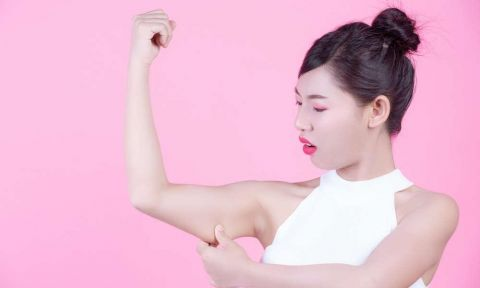 4 Reasons Your Arm Routine is Just Not Working! - 2