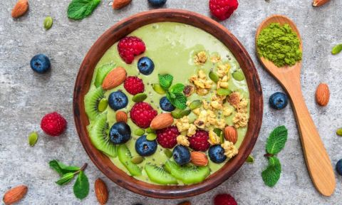Are You Having Your Smoothie Right? Check Out Easy and Healthy Smoothie Bowls Recipes