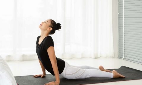 Best Exercise Routines at Home for a Flat Stomach   Mevolife - 2