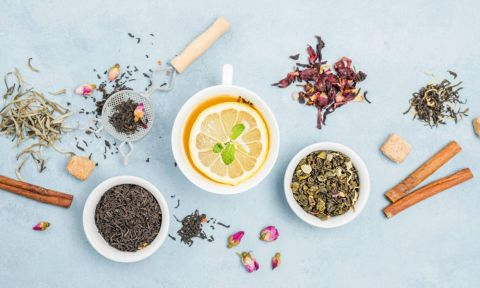 What Ingredients, Herbs, & Nutritious Values to find in a Premium Green Tea