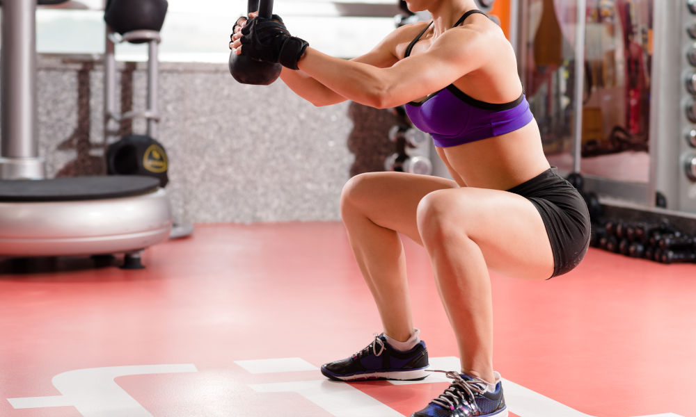 The 3 Best & Most Hardcore Exercises for a Bootiful Butt! - 3