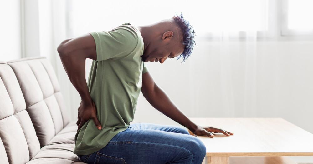 The Number One Cause of Back Pain: Poor Posture