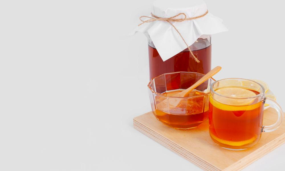Tip: Choose your maple syrup wisely