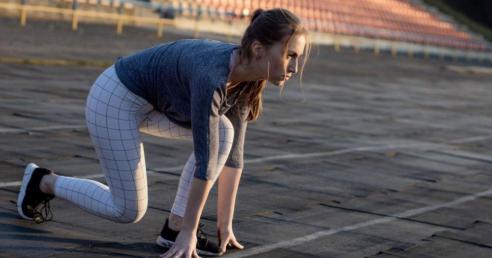 Tips for effective sprint training