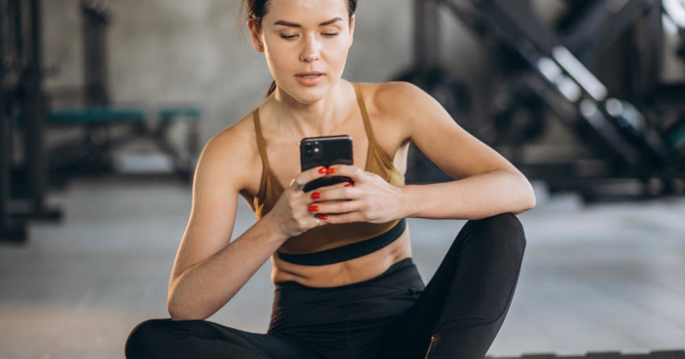 Track Your Fitness Journey With Online Applications