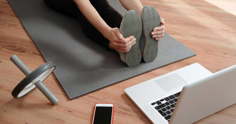 personalized fitness plans for virtual clients