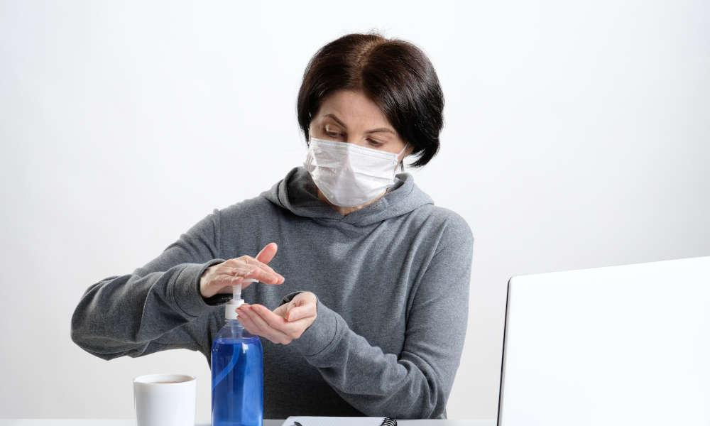 Treat Infections Safely at Home with our Anytime Sessions