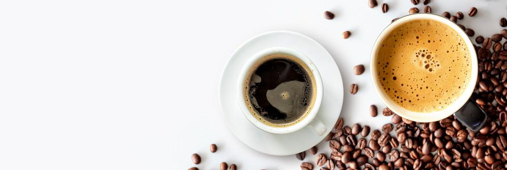 Two Cups Of Coffee A Day Keeps The Doctor Away!