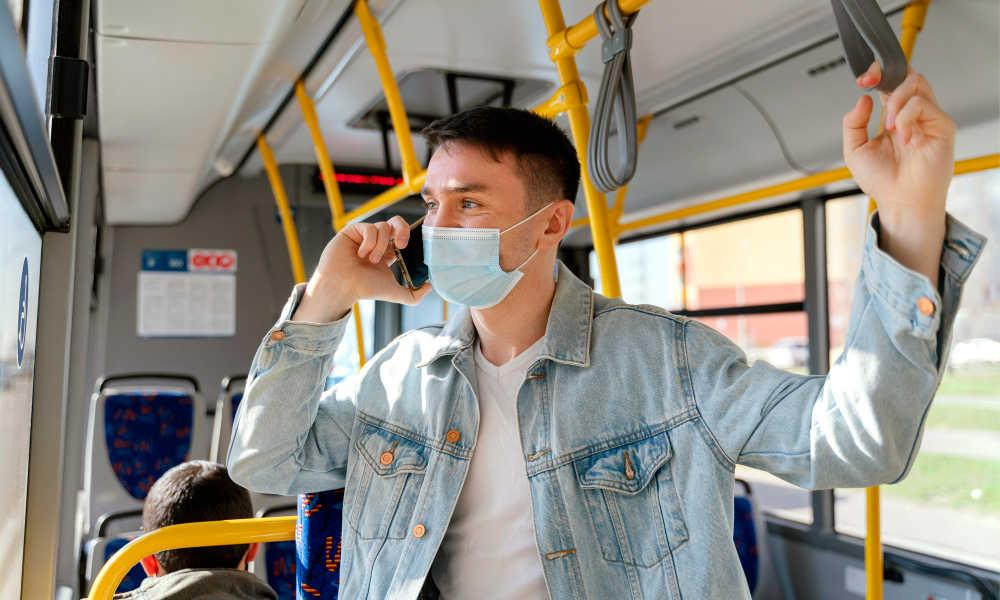Using Public Transport: The key to losing weight successfully - 3