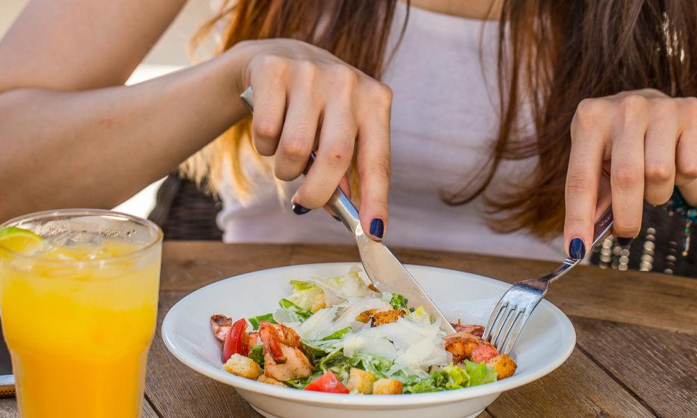 Weight Loss: Do Healthy Eating Habits and Cycling Go Together? - 4