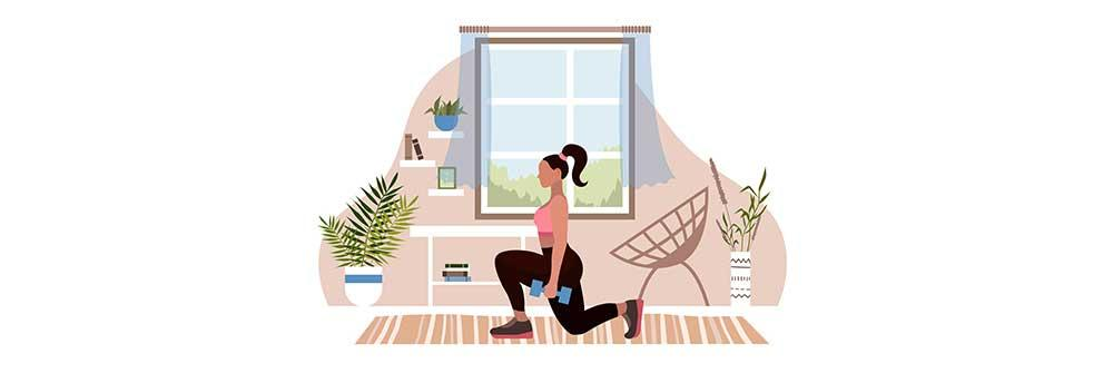 what are some of the best at-home no-equipment online workouts
