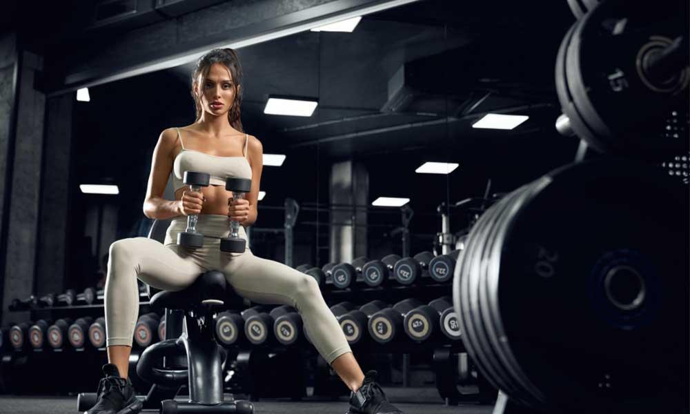 what are the best active wear or gym workout clothes for women and girls?