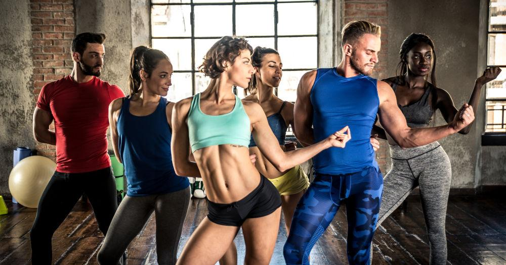 What are the Key Fitness Goals? Can you achieve them at home with Zumba?