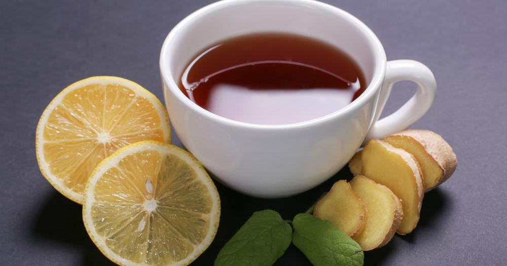 What are the types of Green Teas