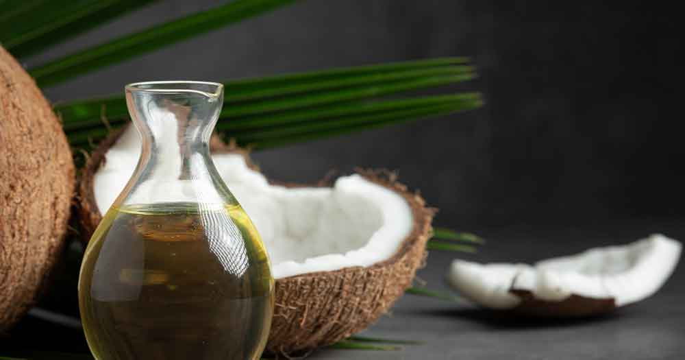 what is coconut oil and what are its health benefits?