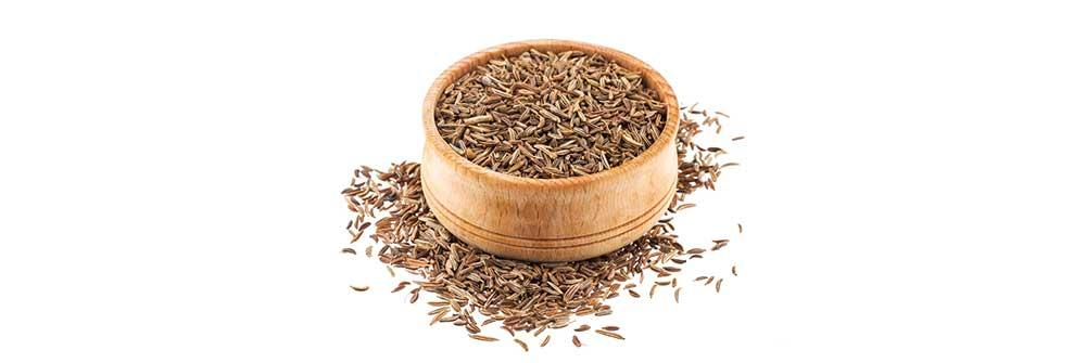 What is cumin and what does it taste like?