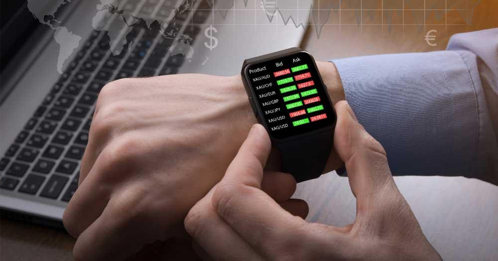 What Is The Best Fitness Smartwatch Under INR 5000?