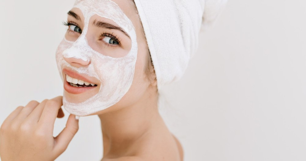 What is the best natural skin care routine?