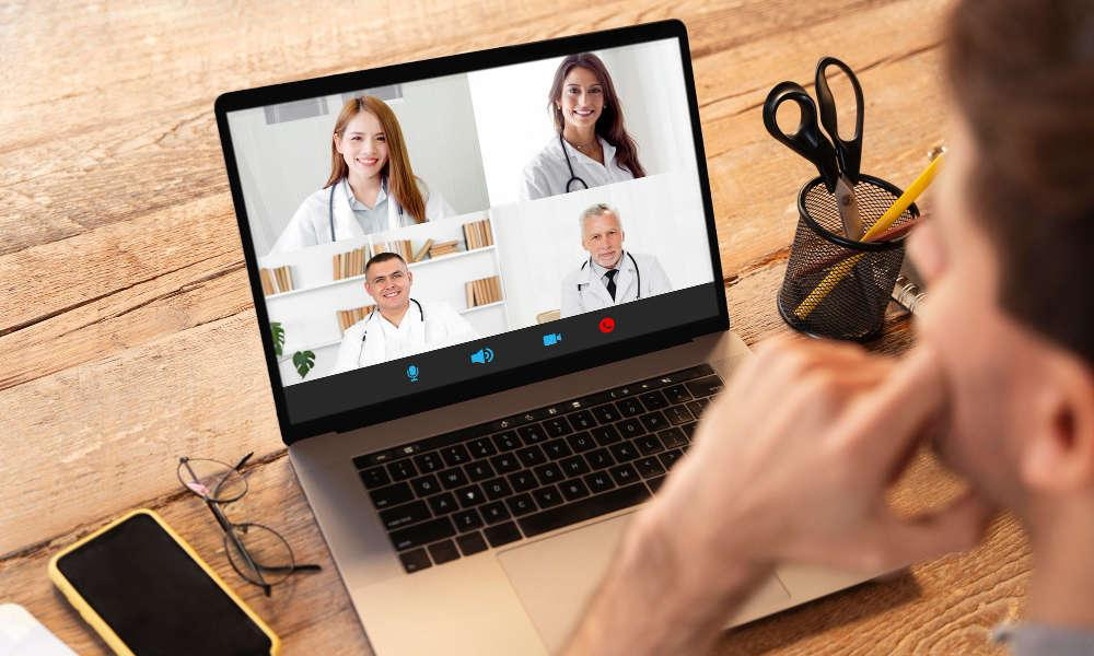 What is the best video conferencing software for virtual services