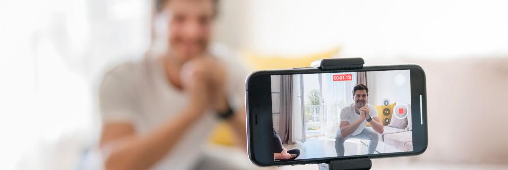 What Is Virtual Fitness Training?