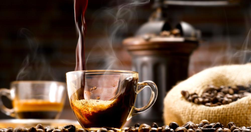 What's So Special About Coffee?
