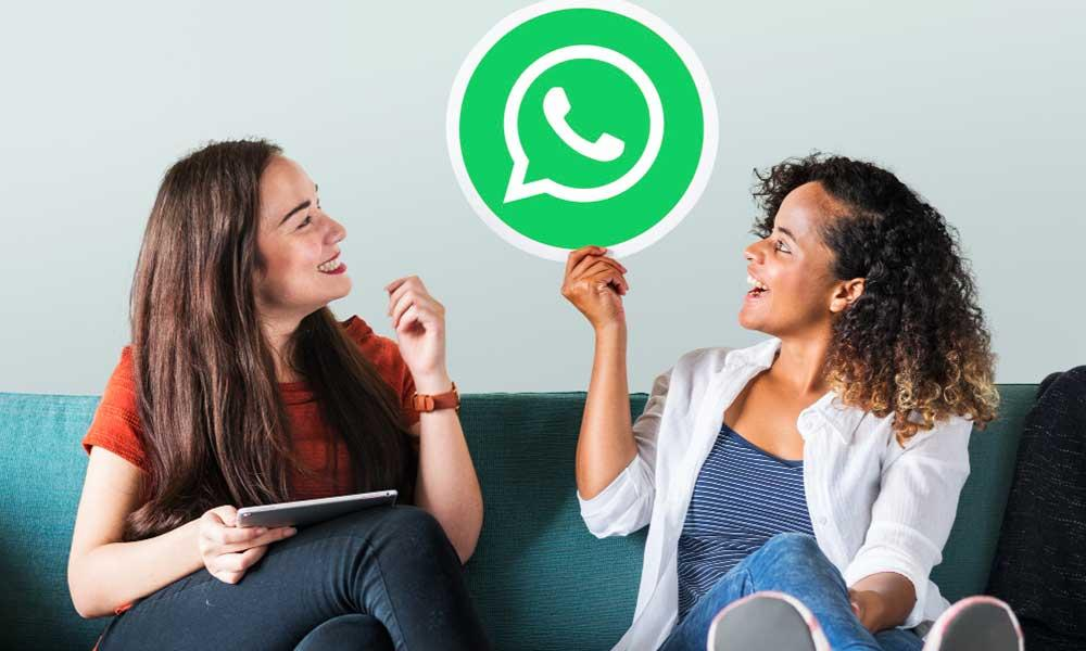 WhatsApp delivers 100 billion messages every day