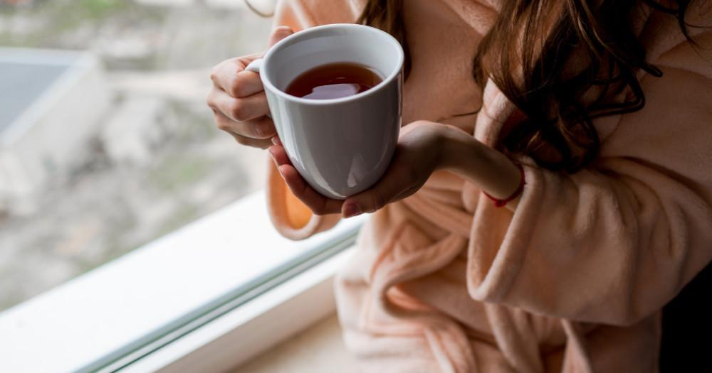 Why All Online Healthcare Experts Ask You To Drink Green Tea To Be Fitter?-5