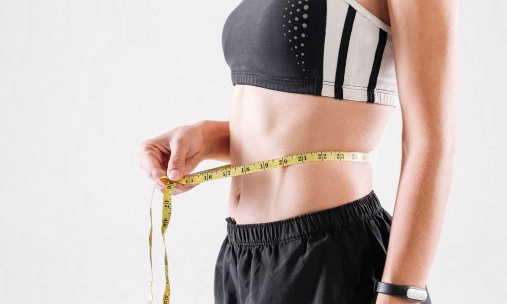 Why does weight loss plateau happen?