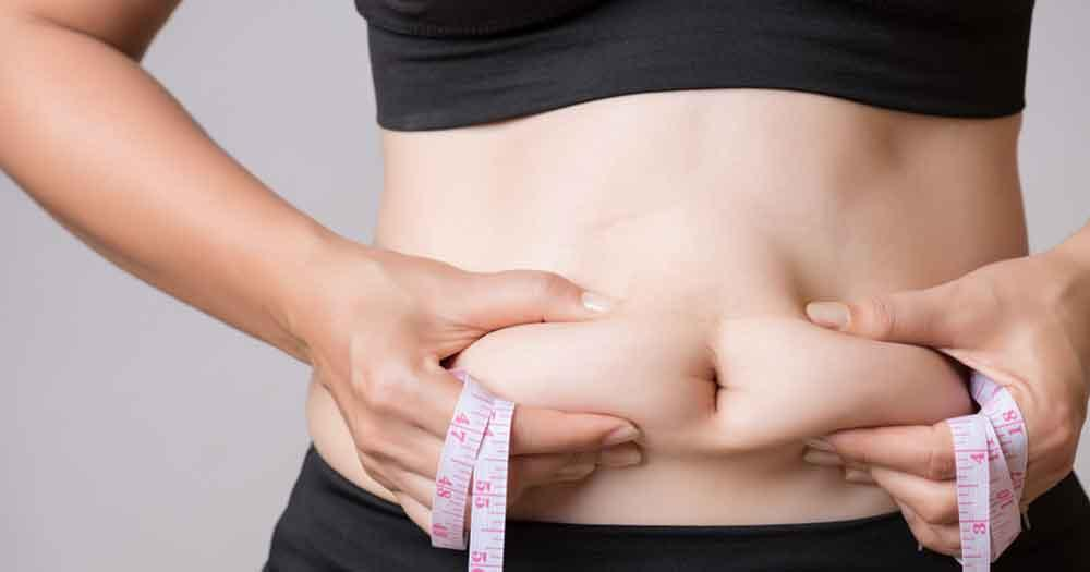 Why is it important to melt belly fat?