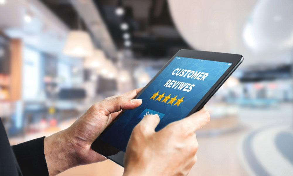Why Online Reviews Are Important For Your Brand? How Can A Software Help You Do That? - 3