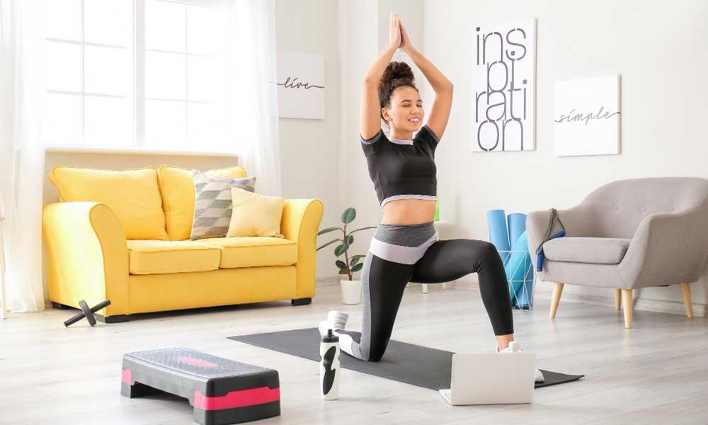 Why take your health and fitness services online?