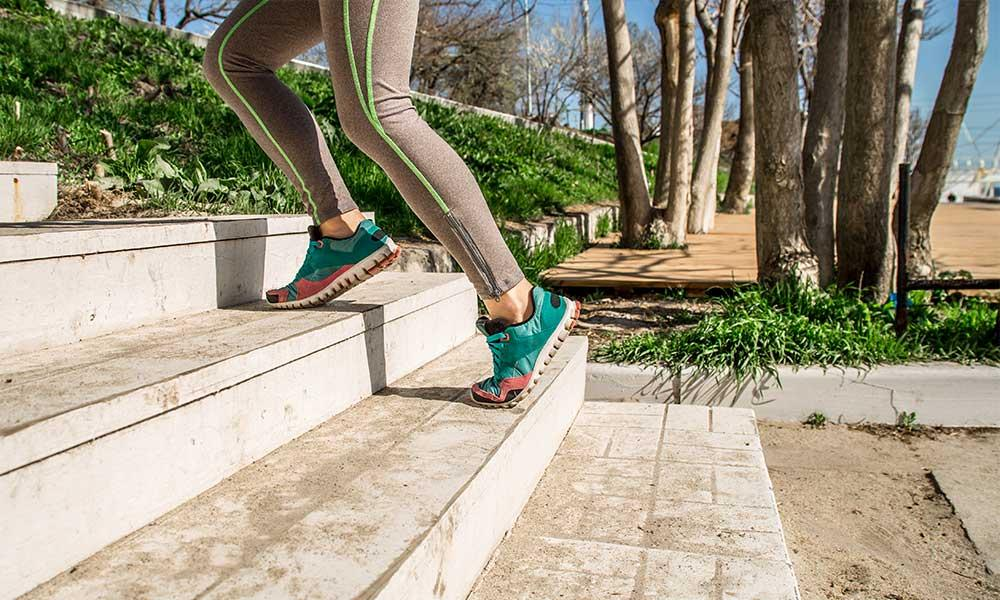 Why you should do stair climbing exercise at home?