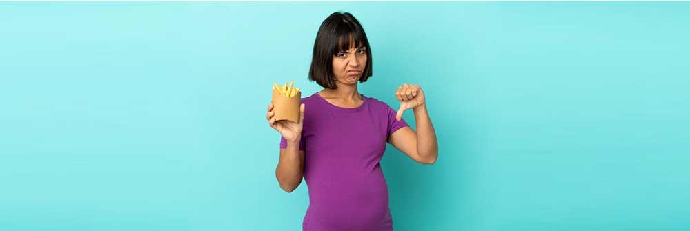 Why you should not eat or drink junk foods