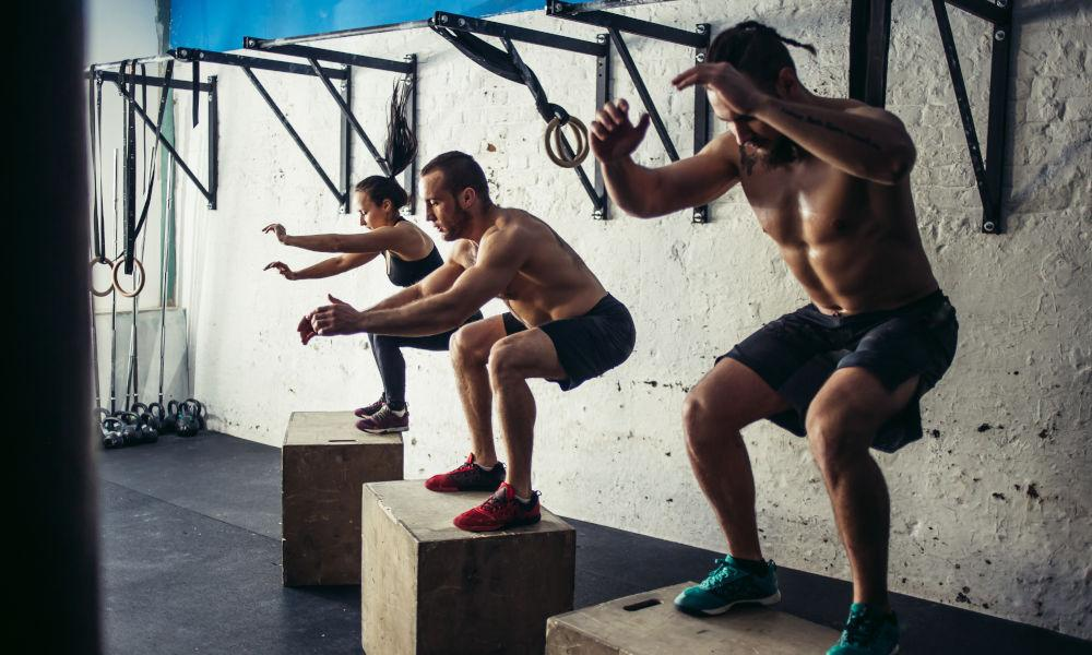 Why You Should Try Body-Weight Exercises?