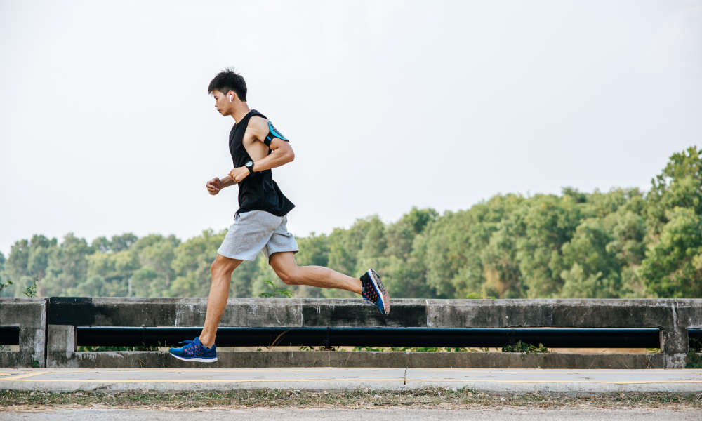 Why Running is Good for Weight Loss? - 3
