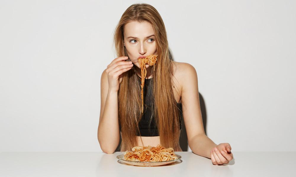 You're rewarding yourself with unhealthy food