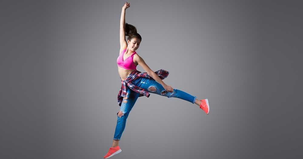 Zumba for weight loss- reducing belly fat through aerobics