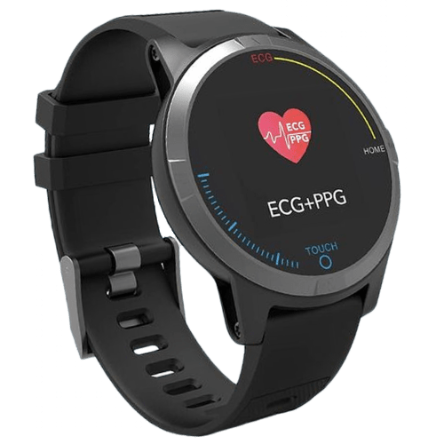 ADVANCED ECG AND PPG TRACKER