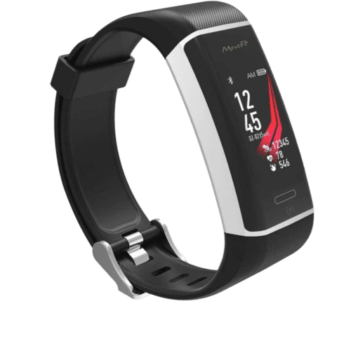ALL DAY ACTIVITY TRACKER BAND