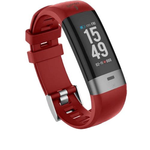 COMPLETE FITNESS TRACKER BAND