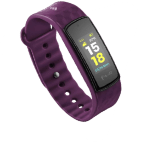 COMPLETE HEALTH & FITNESS TRACKER