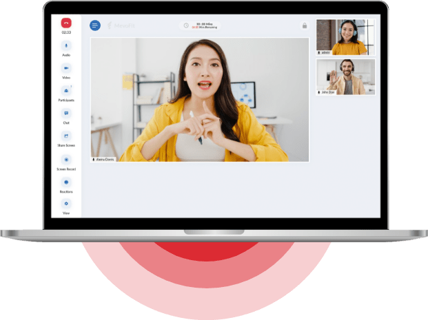 VIDEO CONFERENCING TOOL