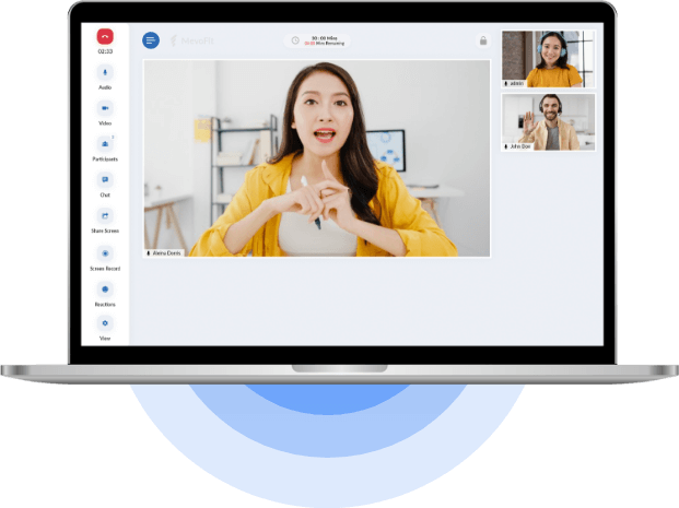 POWERFUL VIDEO CONFERENCING